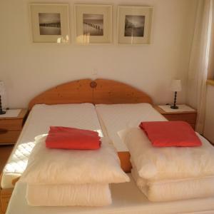 Sonnhangweg, Holiday homes  Niederau - big - 29