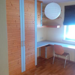 Sonnhangweg, Holiday homes  Niederau - big - 33