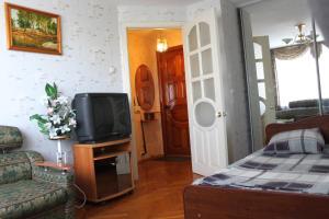 Sakvoyage Apartment at Krasnoznamenskaya 8
