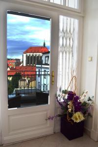 Apartment Františkánská