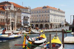 obrázek - Hotel Aveiro Palace