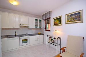 Apartment ELA Split, Апартаменты  Сплит - big - 14