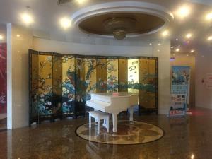 Linyi News Hotel