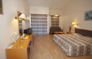 Episkopiana Hotel & Sport Resort Reviews