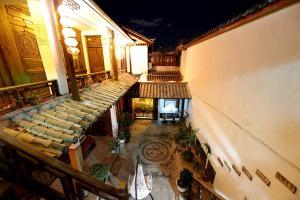 Xinyueju Inn, Pensionen  Lijiang - big - 24