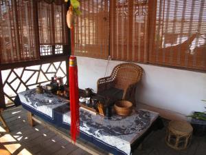 Xinyueju Inn, Pensionen  Lijiang - big - 22