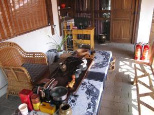 Xinyueju Inn, Pensionen  Lijiang - big - 21