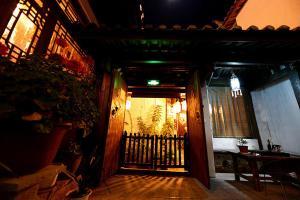 Xinyueju Inn, Pensionen  Lijiang - big - 20