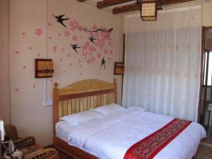 Xinyueju Inn, Pensionen  Lijiang - big - 2