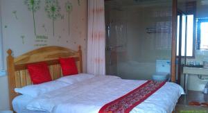 Xinyueju Inn, Pensionen  Lijiang - big - 15