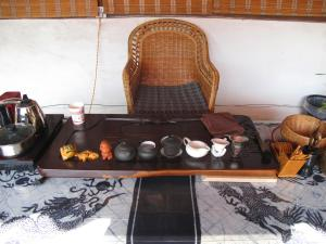 Xinyueju Inn, Pensionen  Lijiang - big - 19