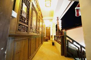 Xinyueju Inn, Pensionen  Lijiang - big - 18