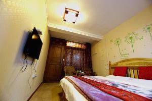 Xinyueju Inn, Pensionen  Lijiang - big - 6