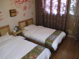 Xinyueju Inn, Pensionen  Lijiang - big - 5