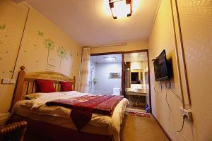Xinyueju Inn, Pensionen  Lijiang - big - 7