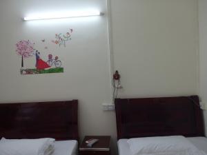 Guangzhou Higher Education Mega Center Building-8 Apartment Beiting Branch