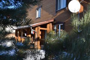 Отель Уютный дом - фото 2