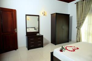 Christima Residence, Apartmány  Negombo - big - 7