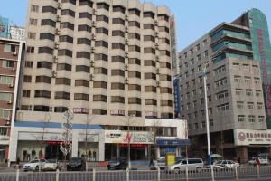 Bestay Hotel Yantai South Street