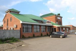 Ресторанно-гостиничный комплекс Ной, Тихорецк