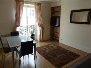 Apartment Pastourelle1
