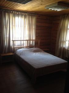 Гостевой дом Кедровое Подворье - фото 12