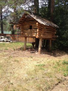 Гостевой дом Кедровое Подворье - фото 16