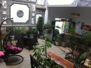 Dali Xinyiju Guest House