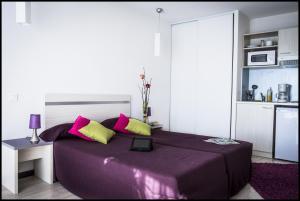obrázek - Appart'hôtel - Résidence la Closeraie