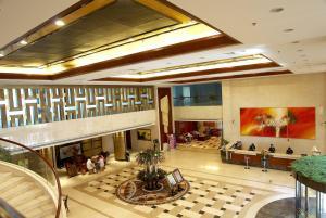 Bossman International Hotel