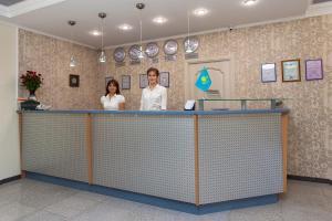 Отель Рахат - фото 15