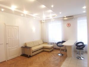 Intermark Paveletskaya Apartment