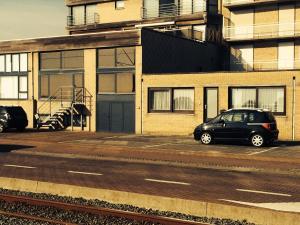 Leopoldlaan Apartment