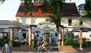 obrázek - Kartoffelgasthaus & Pension Knidle