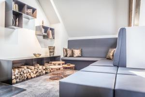 Hotel Boskapelhoeve, Hotel  Buggenhout - big - 28