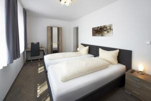 Hotel New In, Hotely  Ingolstadt - big - 6
