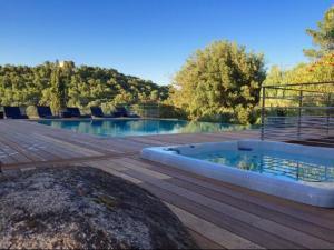 Les Villas De L'olivier