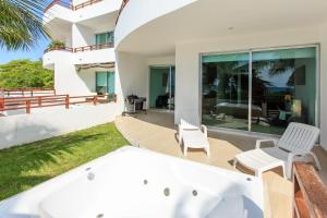 Casa del Mar by Moskito, Apartmány  Playa del Carmen - big - 12