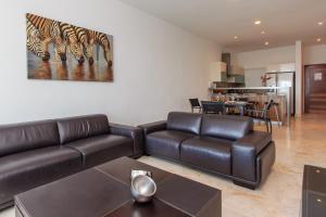 Casa del Mar by Moskito, Appartamenti  Playa del Carmen - big - 75