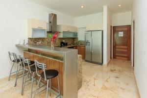 Casa del Mar by Moskito, Appartamenti  Playa del Carmen - big - 65