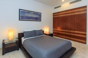 Casa del Mar by Moskito, Apartmány  Playa del Carmen - big - 77