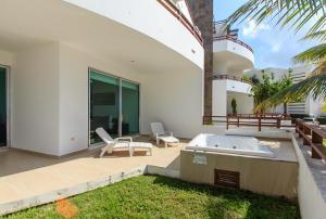 Casa del Mar by Moskito, Appartamenti  Playa del Carmen - big - 62