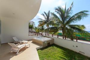 Casa del Mar by Moskito, Appartamenti  Playa del Carmen - big - 61