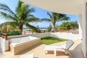 Casa del Mar by Moskito, Apartmány  Playa del Carmen - big - 16