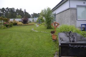Riekkalansaari Cottage, Vidiecke domy  Sortavala - big - 9
