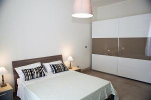 Apartment Corso Cavour, Apartmány  Bari - big - 6