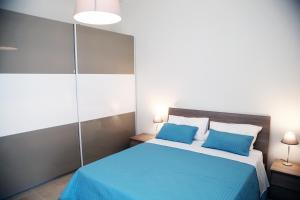Apartment Corso Cavour, Apartmány  Bari - big - 17