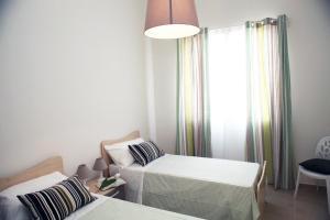 Apartment Corso Cavour, Apartmány  Bari - big - 16