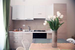 Apartment Corso Cavour, Apartmány  Bari - big - 1