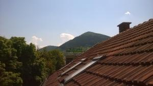 Guesthouse Center, Penzióny  Visoko - big - 16